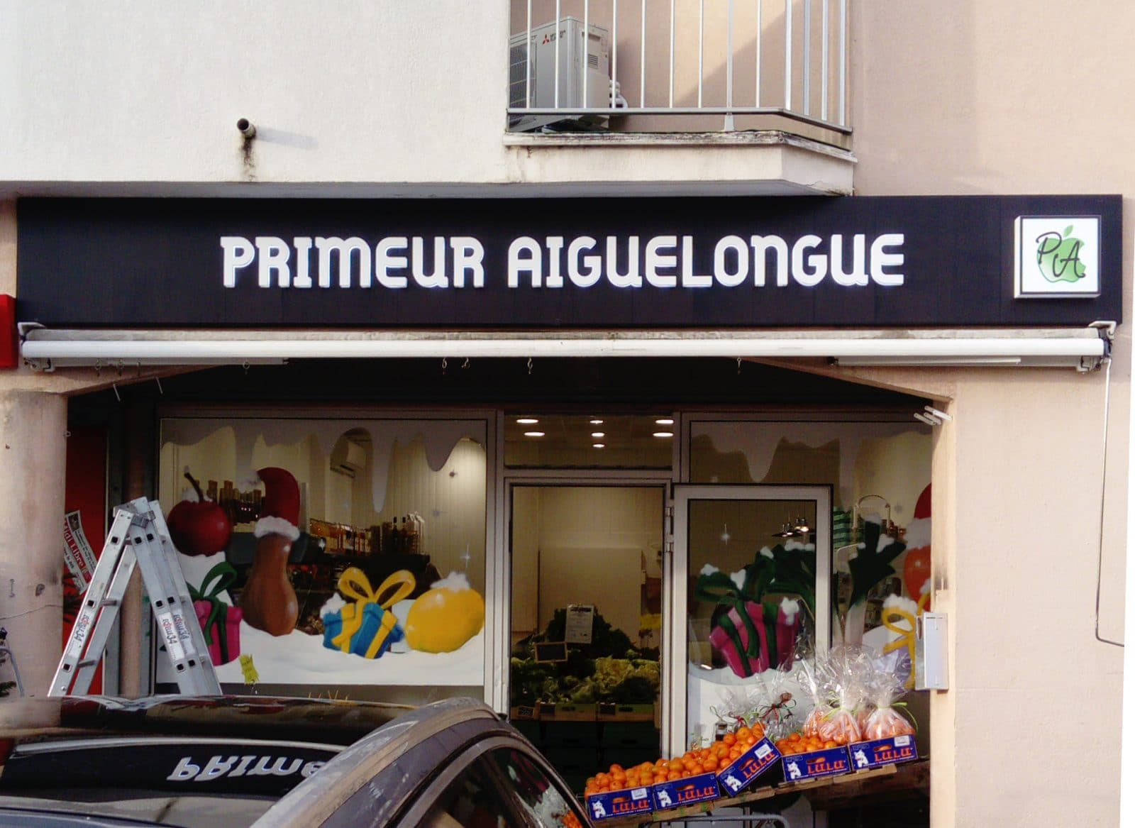 Primeur Aiguelongue