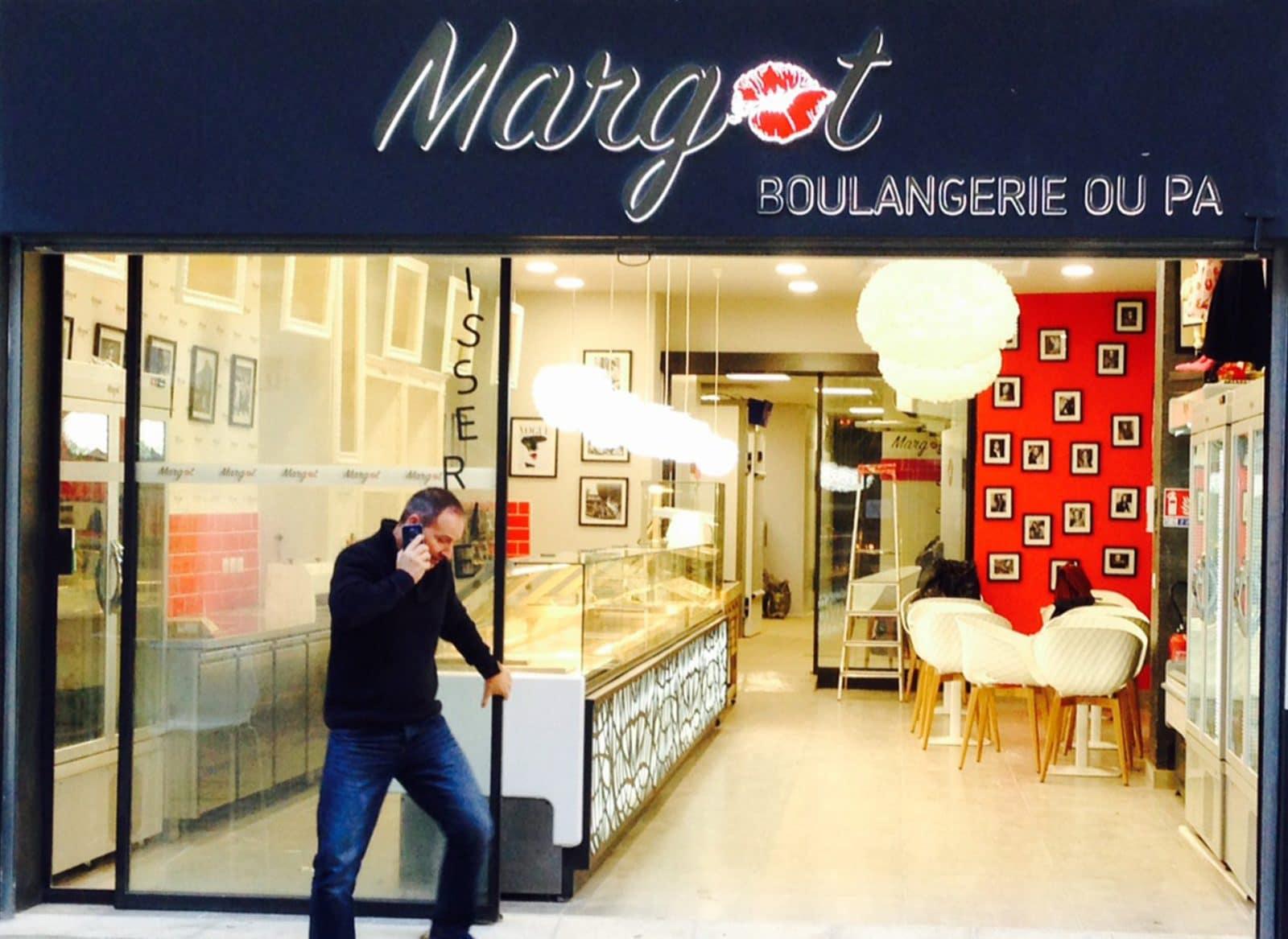 Margot - Boulangerie