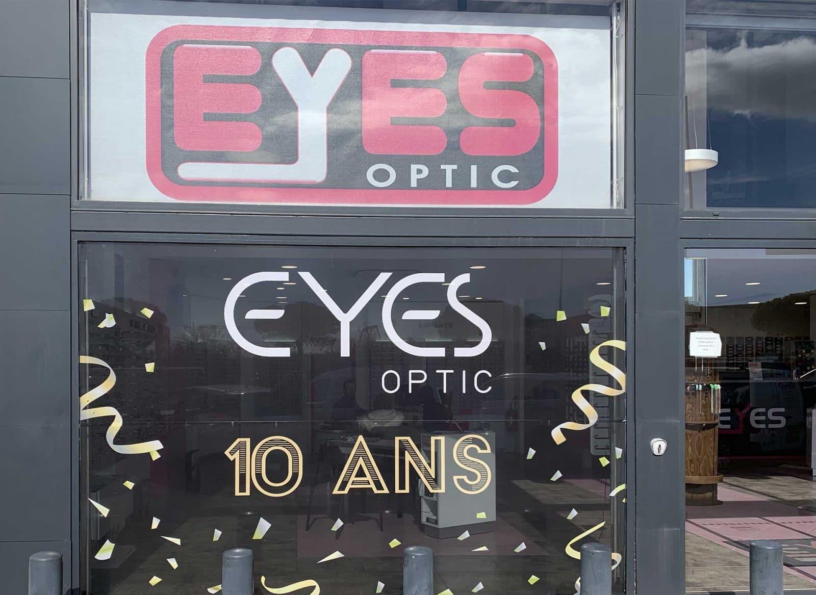 Eyes Optic