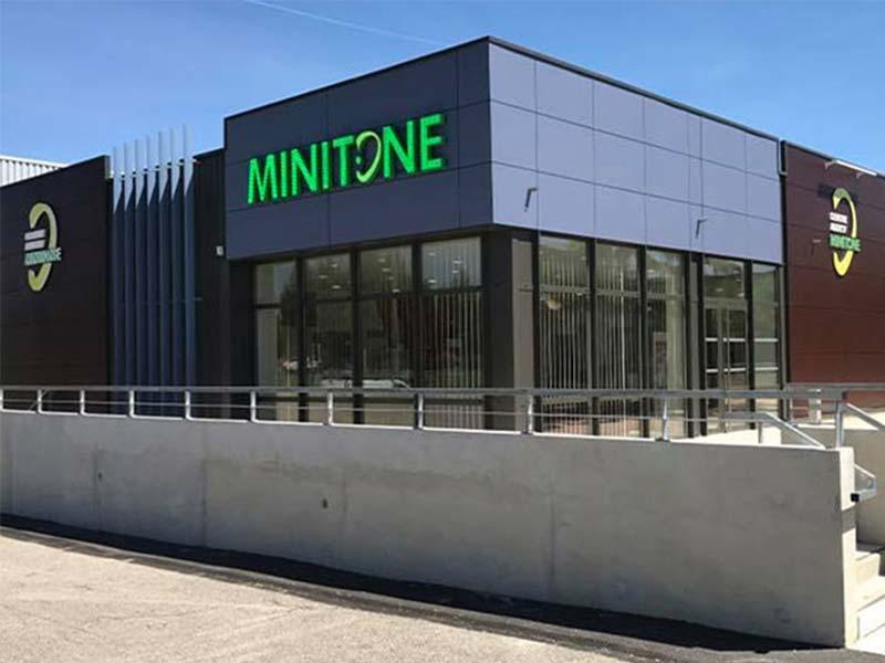 minitone